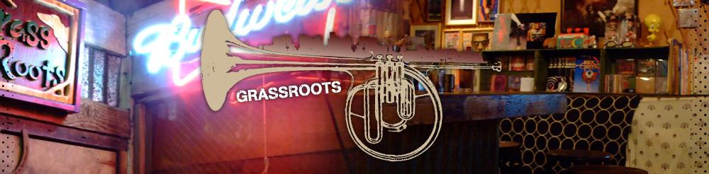 横浜市西区のバー&レストラン グラスルーツ |  LIVE BAR CAFE RESTAURANT GROUPE STOVES