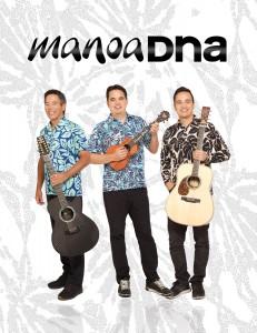 Manoa DNA