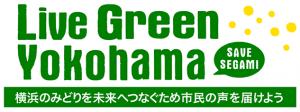 live green yokohama top